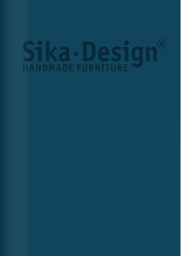 Sika Designin historia ja nykyhetki