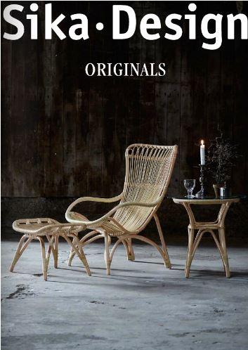 Sika Design Originals mallisto