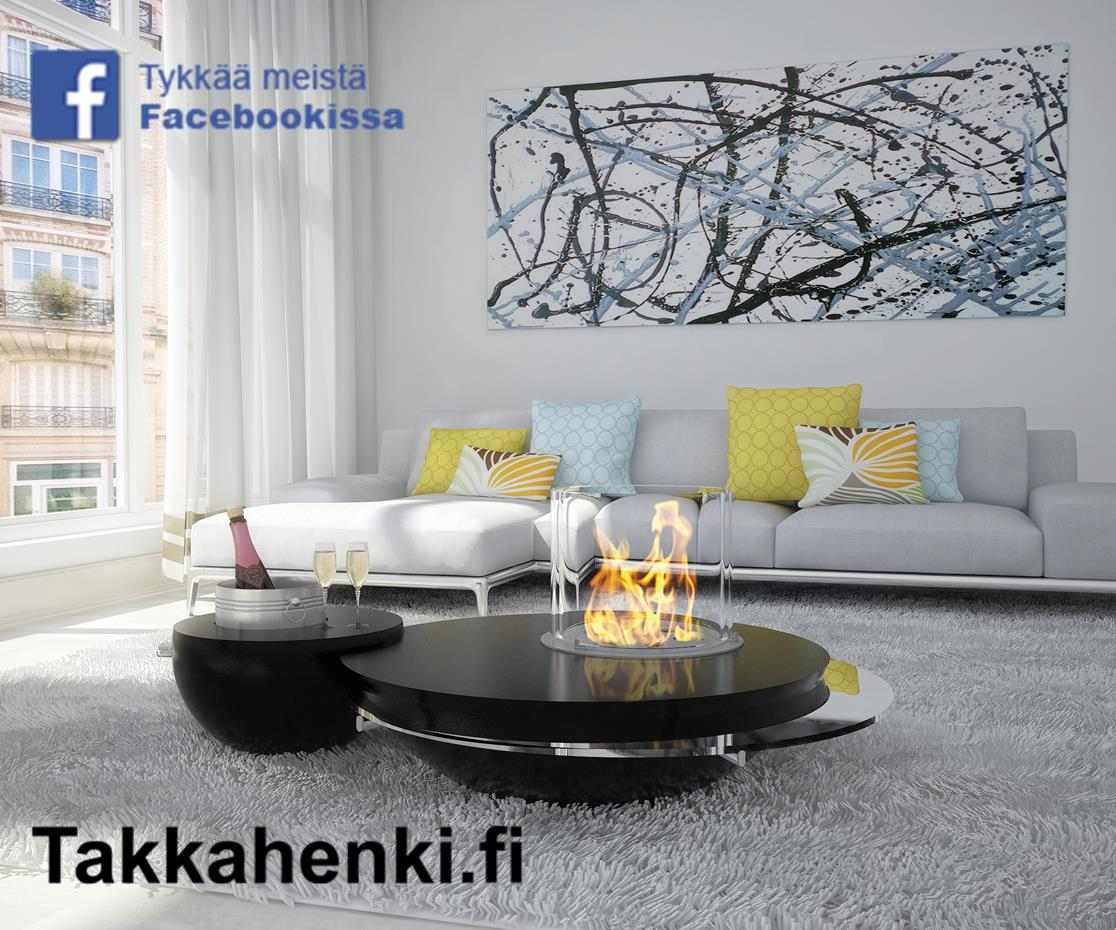 Tykkää meistä takkahenki.fi