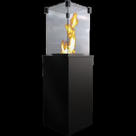 PATIO Mini steel, patiotakka lämmitin, kaasu