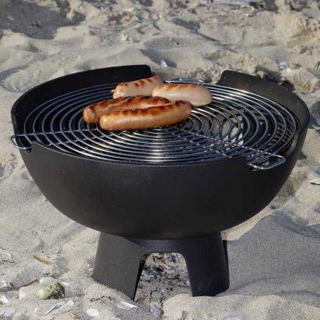 Morsö Ignis tulisija - grilli