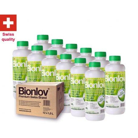 BioLOV ® etanoli 12 litraa, POLTTOAINE