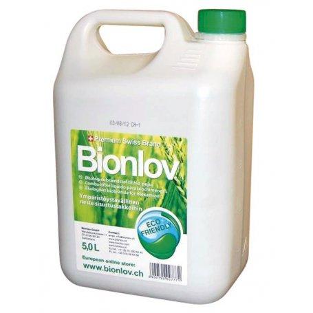 BioLOV ® etanoli 15 litraa, POLTTOAINE
