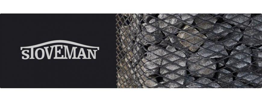 Stoveman – rautainen tekijä laadukkaiden grillien, saunojen, takkojen ja uunien valmistuksessa