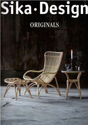 Sika Design Originals mallisto